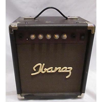 Ibanez IBZ10A Acoustic Guitar Combo Amp