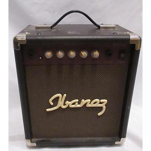 IBZ10A Acoustic Guitar Combo Amp