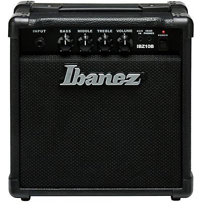 Ibanez IBZ10B 10W Bass Amplifier