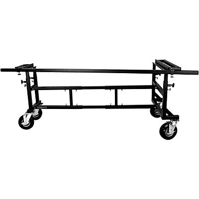 Pageantry Innovations IC-LG Universal Mallet Instrument Cart - Large