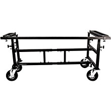 Pageantry Innovations IC-SM Universal Mallet Instrument Cart - Small