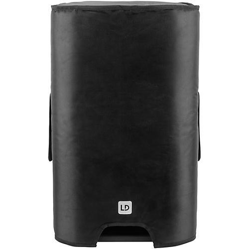 LD Systems ICOA 12 PC Padded Speaker Cover Black
