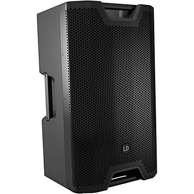"""LD Systems ICOA 15A 1,200W Powered 15"""" Coaxial Speaker"""