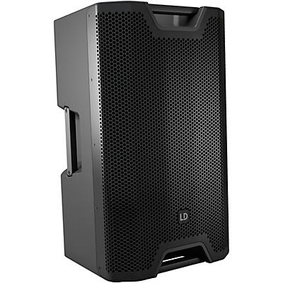 """LD Systems ICOA 15ABT 1,200W Powered 15"""" Coaxial Speaker With Bluetooth"""