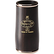 ICON Clarinet Barrel 66MM Gold Plated