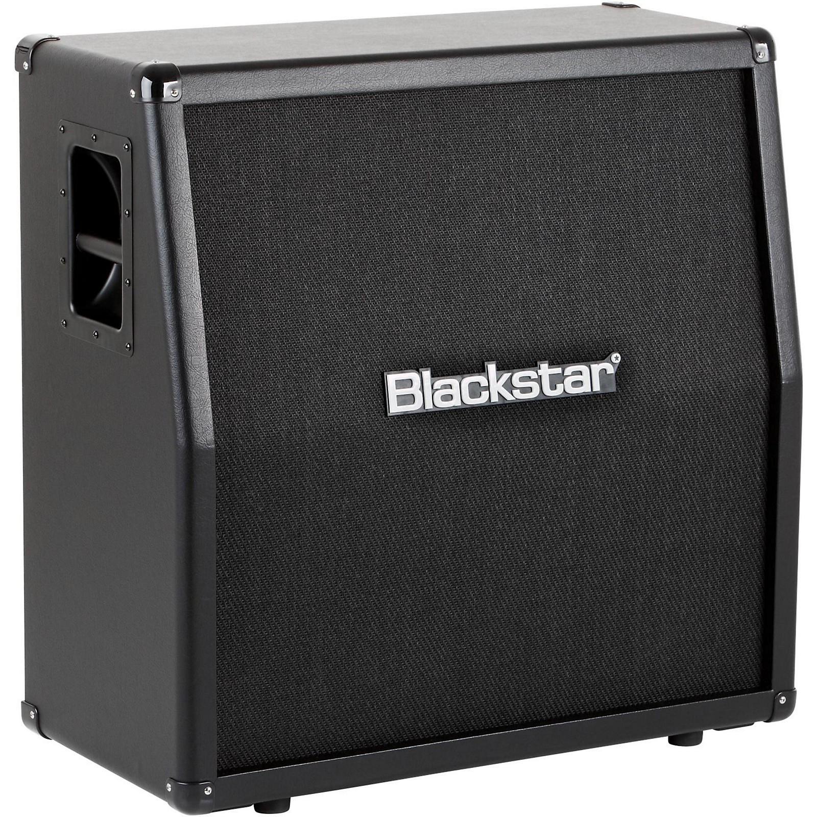 Blackstar ID Series 4X12 Angled Guitar Cabinet