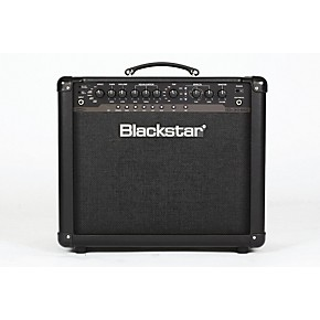 Best Guitar Combo Amp With Effects : blackstar id 30 1x12 30w programmable guitar combo amp with effects musician 39 s friend ~ Hamham.info Haus und Dekorationen