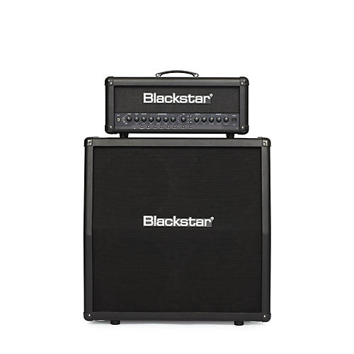 Blackstar ID:60H 60W Programable Guitar Head with Effects