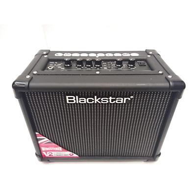 Blackstar ID:Core 10 V2 10W Guitar Combo Amp