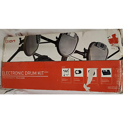 ION IDM02 Electric Drum Set