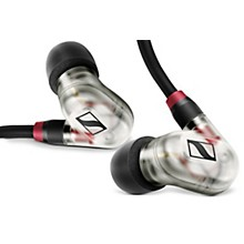 Sennheiser IE 400 PRO Clear In-Ear Monitoring Headphones