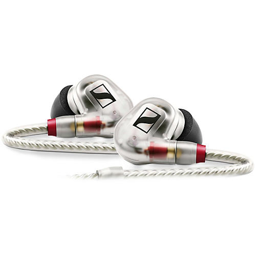 Sennheiser IE 500 PRO In-Ear Monitoring Headphones Crystal Clear