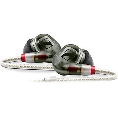 Sennheiser IE 500 PRO Smoky Black In Ear Monitoring Headphones
