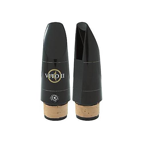 Vito II Bb Clarinet Mouthpiece