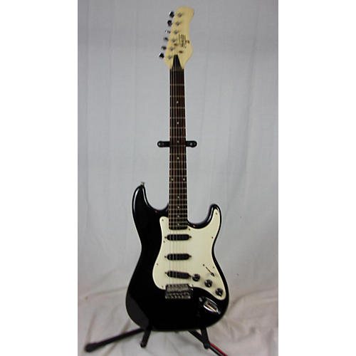 II Solid Body Electric Guitar