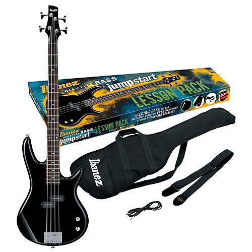 Ibanez IJLB50 Jumpstart Bass Package