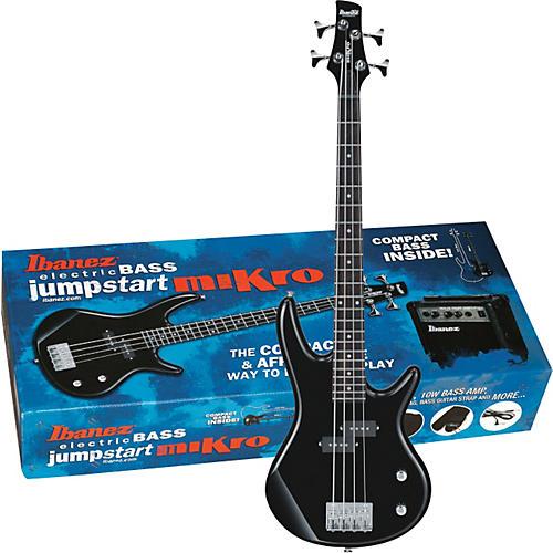Ibanez IJMB15 Mikro Electric Bass Pack