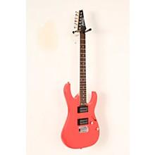 Open BoxIbanez IJRG220Z Electric Guitar Package