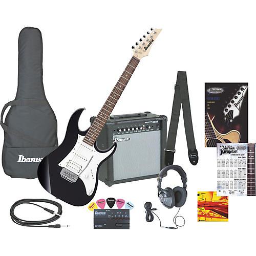 ibanez ijx40 electric guitar jumpstart package musician 39 s friend. Black Bedroom Furniture Sets. Home Design Ideas