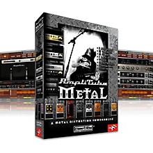 IK Multimedia IK AmpliTube 2 Metal Software Download