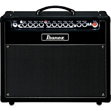 Open Box Ibanez IL15 Iron Label Tube Combo Amplifier