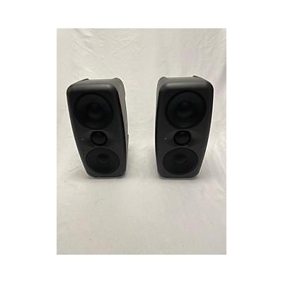 IK Multimedia ILOUD MTM (pAIR) Powered Monitor
