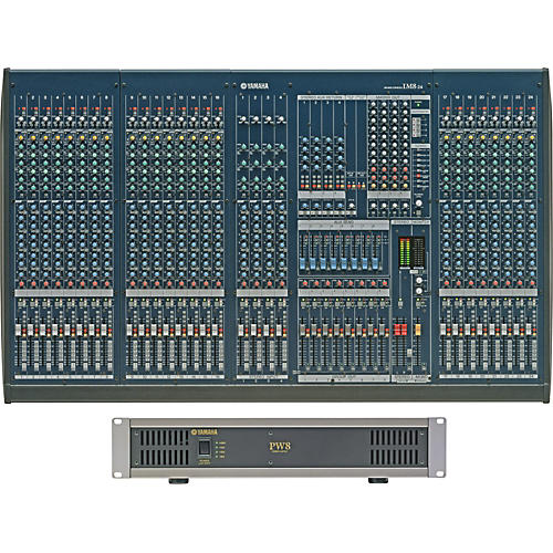 Yamaha IM8-32 Mixer USB Audio Driver for Windows 10