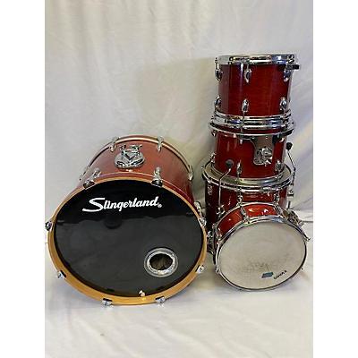 Slingerland IMPORT Drum Kit