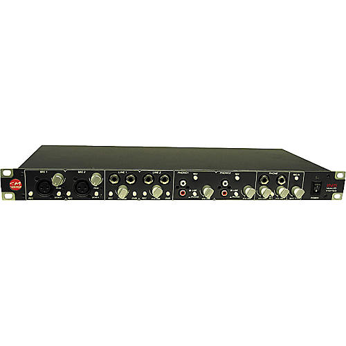 SM Pro Audio IN5 USB Multi I/O Audio Interface