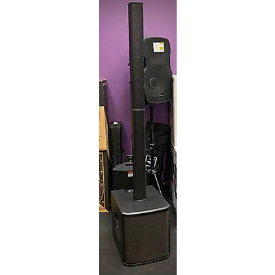 Turbosound INSPIRE2000 Powered Speaker