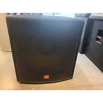 Cerwin-Vega INTENSE! Unpowered Subwoofer