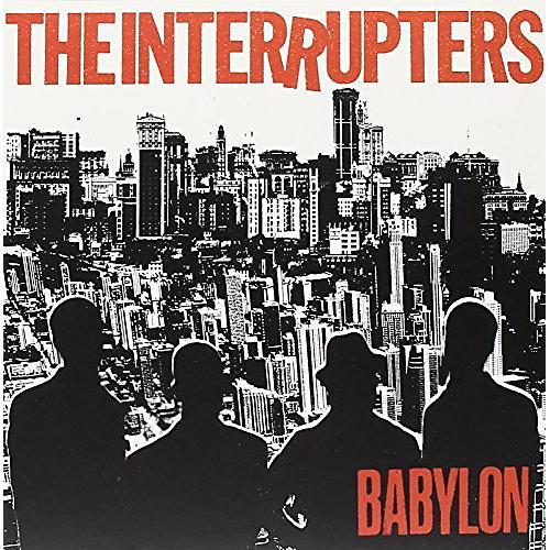 Alliance INTERRUPTERS - Babylon