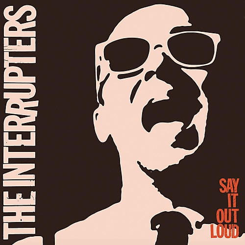 Alliance INTERRUPTERS - Say It Out Loud