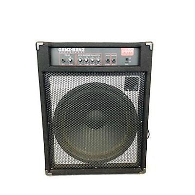 Genz Benz INTRO 90 Bass Combo Amp