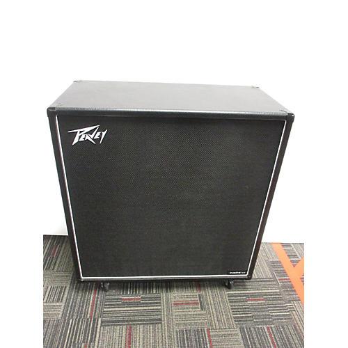 INVECTIVE 4X12 Guitar Cabinet