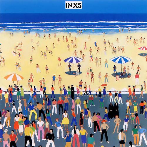 INXS - Inxs