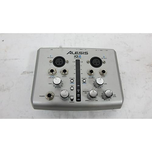 IO2 Audio Interface
