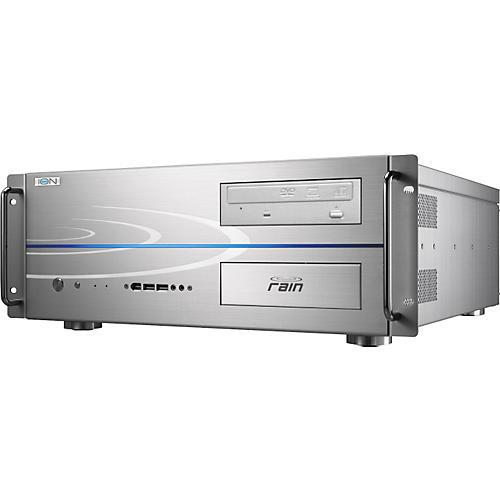 Rain Computers ION 6-Core Rackmount Audio Computer