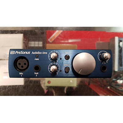 PreSonus IONE Audio Interface