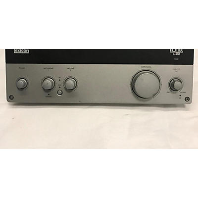 Lexicon IONIX U22 Audio Interface