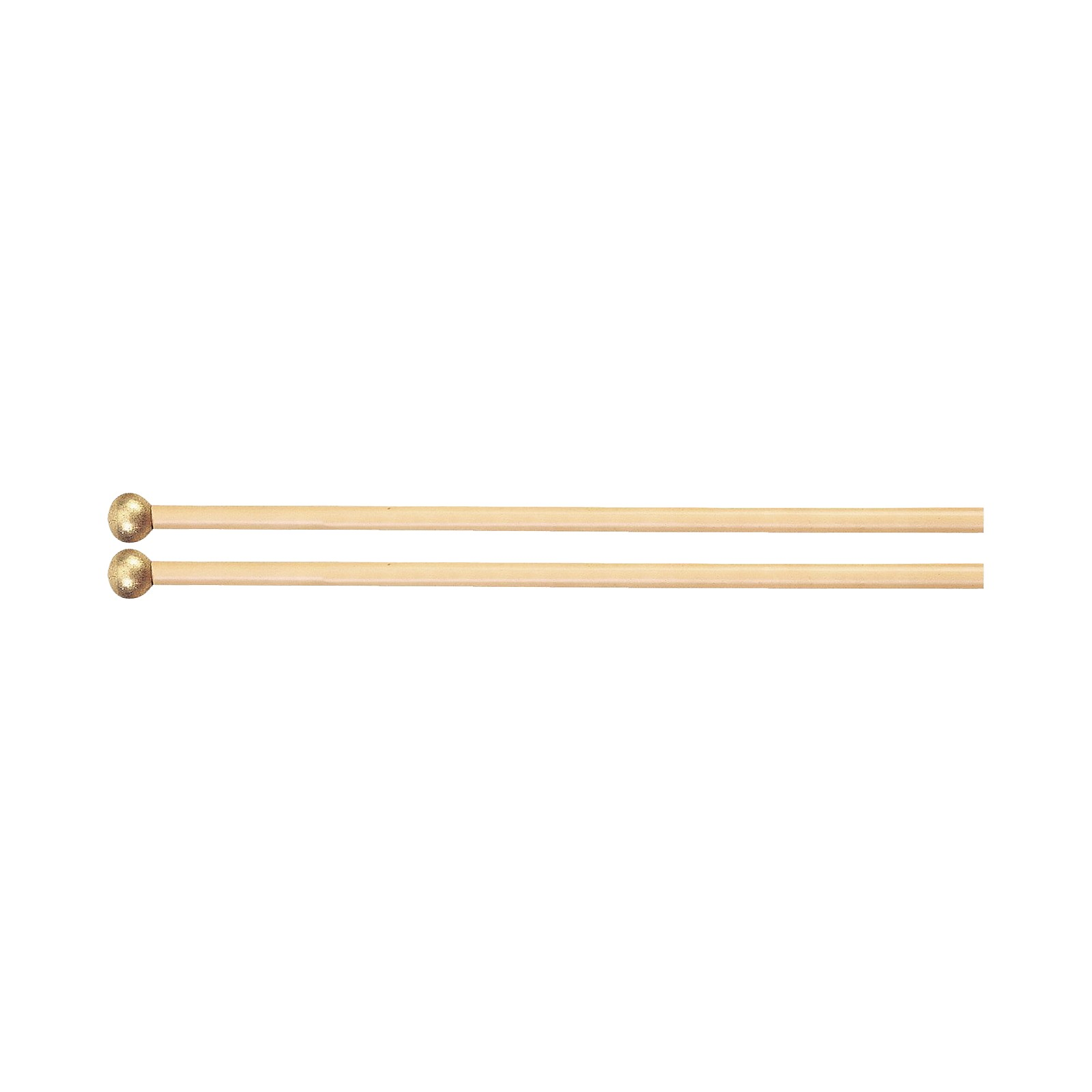 Innovative Percussion IP907 / IP908 Brass Bell Mallets