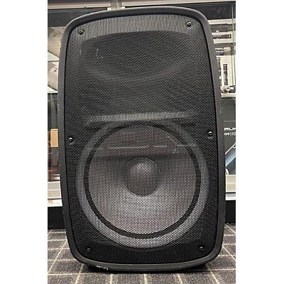 ION IPA122 Powered Speaker