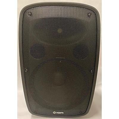 ION IPA69 Total PA Plus Powered Speaker