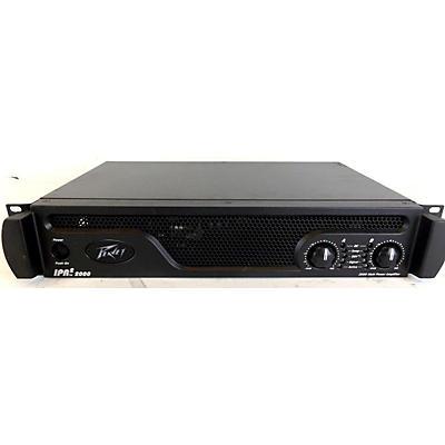 Peavey IPR 2 2000 Power Amp