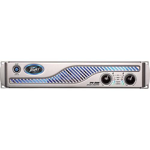 Peavey IPR 3000 Power Amp