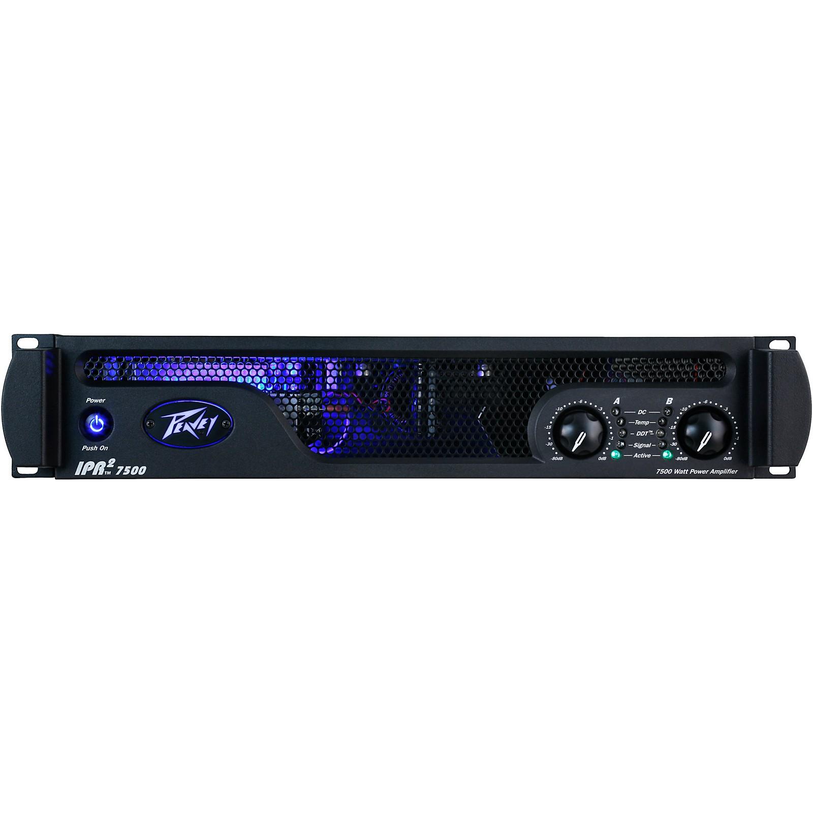 Peavey IPR2 2000 Power Amp