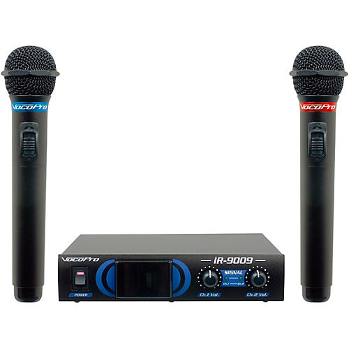 VocoPro IR-9009