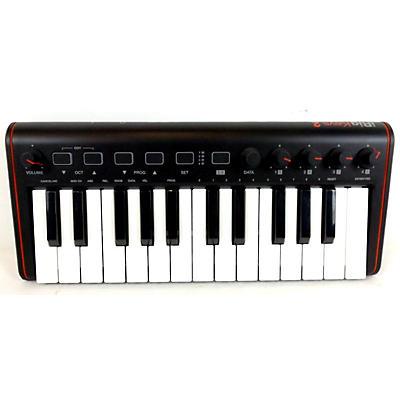 IK Multimedia IRIG KEYS 2 MIDI