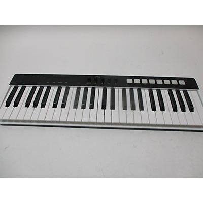 IK Multimedia IRIG KEYS 49 I\O MIDI Controller