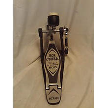 TAMA IRON COBRA 600 SERIES SINGLE PEDAL Single Bass Drum Pedal